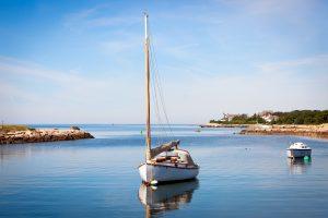 Boot auf der Schlei mieten